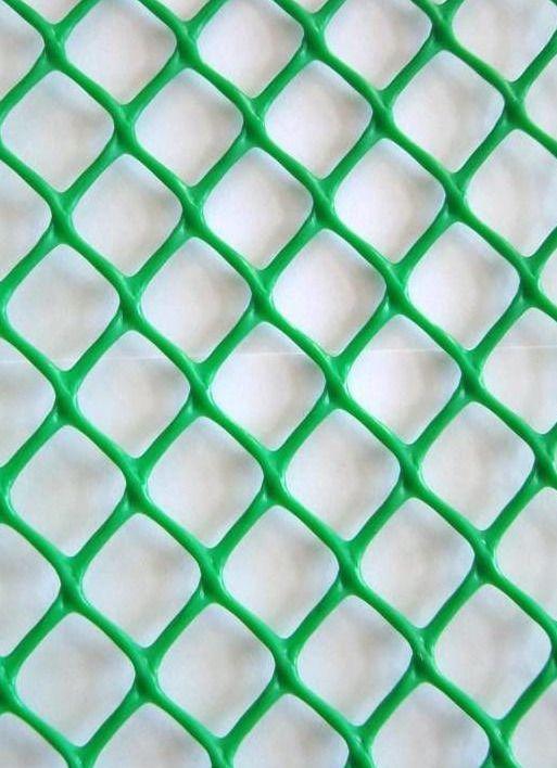 Пластиковая сетка для садовых хозяйств